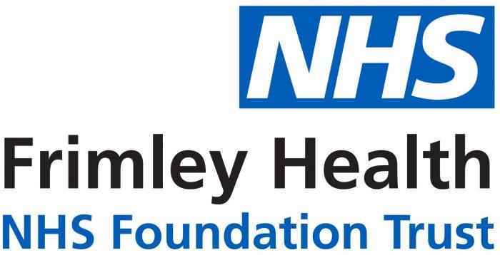 NHS Frimley Health